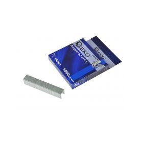 GEKO G01329 Sponky do sešívačky 0,7x11,3 14mm 1000 ks Další nářadí