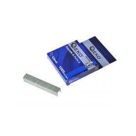 GEKO G01328 Sponky do sešívačky 0,7x11,3 12mm 1000 ks Další nářadí