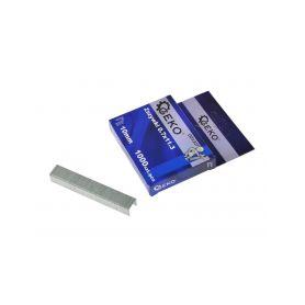 GEKO G01327 Sponky do sešívačky 0,7x11,3 10mm 1000 ks Další nářadí