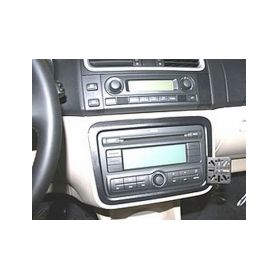 GSM konzole pro Škoda Fabia II 2007-, Roomster 2007-