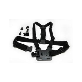 CEL-TEC 1811-016 Hrudní pás PK70 Policejní kamery