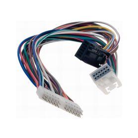 32508 Prodlužovací kabel 24 pól MOST/MOST ISO/RCA redukce