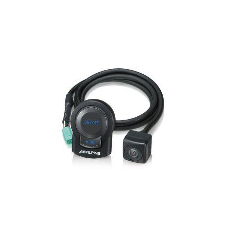 Alpine HCE-C212F Zadní kamery UNI (RCA)