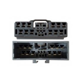 CL zásuvky  20110900 SWISSTEN CL ADAPTÉR 2,4A POWER 2x USB + KABEL MICRO USB