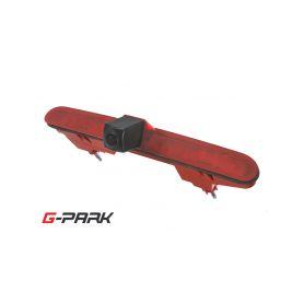 G-Park G-Park CCD parkovací kamera Citroen / Peugeot 2-221842
