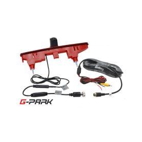Adaptéry pro HF sady OEM-ISO-OEM  2-257561 257561 Adaptér pro HF sadu Audi / Seat / VW