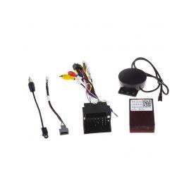 Žárovky H11  1-os64211nbs-hcb OSRAM 12V H11 55W night breaker silver (2ks) Duo-box