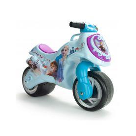 Injusa Moto Frozen II Tříkolky a odrážedla