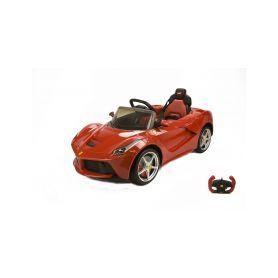 Run Run Toys elektrické autíčko LaFERRARI Red 12V R/C Elektrická vozítka