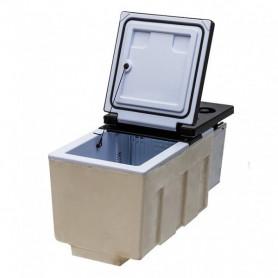 2 DIN plastové adaptéry  2-372567-d 372567 D Rámeček 2DIN autorádia Fiat Ducato (9/11-)