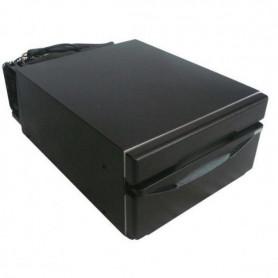 Vestavná kompresorová autochladnička TB36AM Indel B 12/24V, 36litru, termostat Kompresorové autochladničky