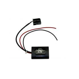 2 DIN plastové adaptéry  2-372527-1d 372527 1D Rámeček 2DIN autorádia Ford C-max (10-) / Kuga II.