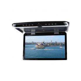 """DS-1850 Stropní LCD monitor 18,5"""" / HDMI / RCA / USB / IR / FM Stropní monitory"""
