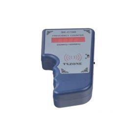 SE560 Měřič frekvence dálkových ovladačů + test IR ovladačů Testery a zkoušečky
