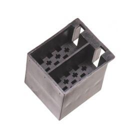 254084 Plastový kryt ISO konektoru ISO - FAKRA piny, plasty