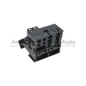254555 FAKRA konektor ISO - FAKRA piny, plasty