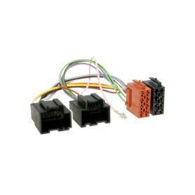 21515 Konektor ISO Chevrolet Captiva, Epica, Aveo 06-, Saab OEM/ISO adaptéry