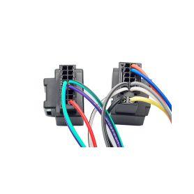 CEL-TEC BlackWolf + baterie navíc zdarma - 1