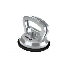 EXTOL-PREMIUM EX8863100 Přísavka jednodílná kovová, O 118mm, nosnost max. 50kg Zbylé drobné zboží