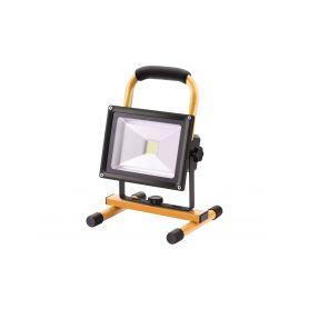 EXTOL-LIGHT EX43125 Reflektor LED nabíjecí s podstavcem, 1400lm Ruční svítilny