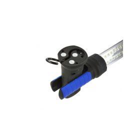 Sinusové měniče  1-35psw612dr Sinusový měnič napětí z 12/230V, 600W / dálkové ovládání s displejem