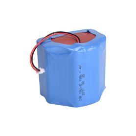 EXTOL-LIGHT EX43128B Baterie náhradní 7,4V, Li-ion, pro 43128 Ruční svítilny