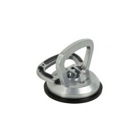 GEKO G02453 Přísavka jednodílná hilníková, průměr 115 mm Zbylé drobné zboží