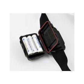 Sinusové měniče  1-35psw4012dd Sinusový měnič napětí z 12/230V, 4000W / displej