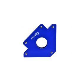 GEKO G01873 Svařovací magnet, magnetický úhelník, nosnost 34,5 kg Zbylé drobné zboží
