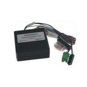 Stualarm Bluetooth AV adaptér pro A2DP profil 1-55btav01