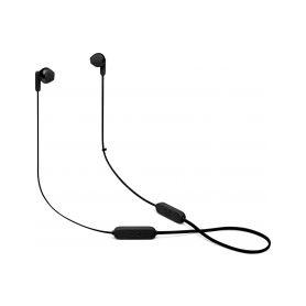 JBL Tune 215BT Black Bezdrátová sluchátka