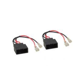 20313 Konektor repro BMW Adaptéry k reproduktorům