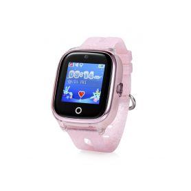 CEL-TEC 1805-008 KT01 Pink Chytré hodinky