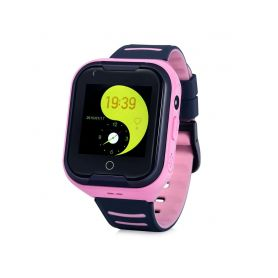 CEL-TEC 1906-019 KT11 Pink Chytré hodinky
