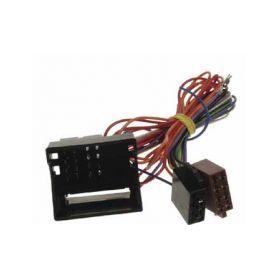CarClever Connects2 - ovládání USB zařízení OEM rádiem Mazda/AUX vstup 1-55usbmz001