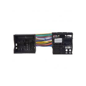 PC3-259 Kabel pro VW, Škoda MOST OLD /MOST NEW Adaptéry k autorádiím