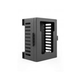 OXE 2010-010 Ochranný kovový box pro fotopast Spider 4G Fotopasti