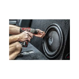 Subwoofery Macrom 2-223387 Macrom 223387 M2SW.1244 subwoofer 30cm
