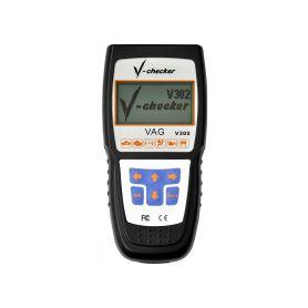 DAB a WIFI  2-295956 AM-FM / DAB-DAB+ rozbočovač signálu 295956