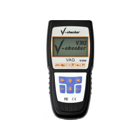 SIXTOL V302 V-checker profi diagnostika VW group SIXTOL