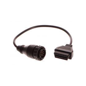 SIXTOL 00020 Redukce MB Sprinter / VW LT Příslušenství