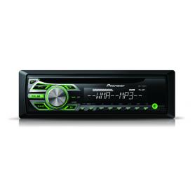 Pioneer DEH-150MPG - 3 roky záruka Autorádia s CD / MP3 / USB