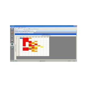 SIXTOL 00112 TouchScan PROFESSIONAL na CD Příslušenství
