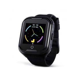 CEL-TEC 2009-044 KT11 Black Chytré hodinky