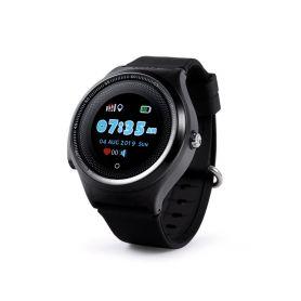CEL-TEC 2001-050 KT06 Black Chytré hodinky