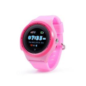 CEL-TEC 2009-043 KT06 Pink Chytré hodinky