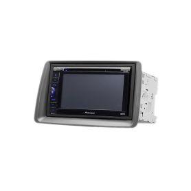 CarClever Connects2 - ovládání USB zařízení OEM rádiem Hyundai, Kia/AUX vstup 1-55usbhy001