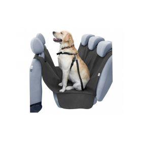 SIXTOL Ochranná deka ALEX pro psa do vozidla SIXTOL