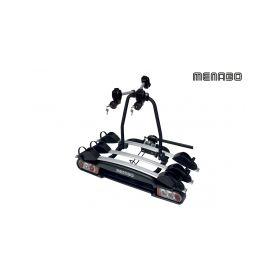 MENABO Nosič pro 3 kola na tažné zařízení WINNY PLUS, MENABO