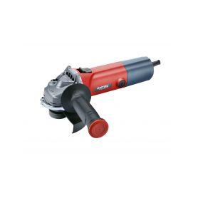 EXTOL PREMIUM Bruska úhlová s regulací rychlosti, 125mm, 850W EXTOL-PREMIUM